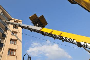 Umzugsunternehmen in Berlin Borsigwalde
