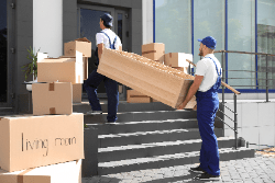 Umzugsunternehmen in Berlin Kaulsdorf