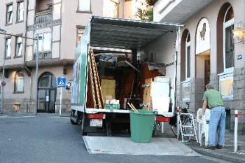 Umzugsunternehmen in Berlin Oberschöneweide