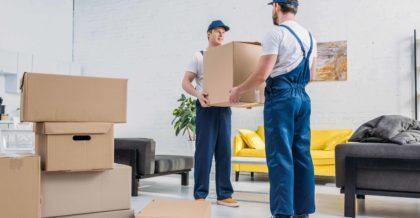Wohnungsauflösung Umzugsfirma berlin